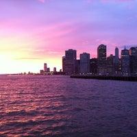 Foto tomada en Brooklyn Bridge Park - Pier 6 por Darleen S. el 9/15/2011