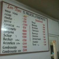 Das Foto wurde bei Las Tejas von Antonio A. am 9/30/2011 aufgenommen