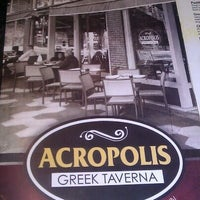 Acropolis Greek Taverna - Riverview, FL