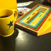 11/3/2011 tarihinde Stephen C.ziyaretçi tarafından Lemonjello's Coffee'de çekilen fotoğraf