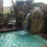 Foto tomada en Hilton Garden Inn Austin Downtown/Convention Center por Peggy G. el 3/12/2012