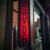 Foto tomada en Pravda por Steven S. el 7/16/2012