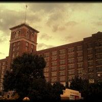 Foto tomada en Ponce City Market por Friar F. el 9/11/2012