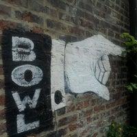 Das Foto wurde bei Brooklyn Bowl von Eduardo M. am 7/15/2012 aufgenommen