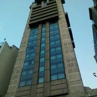 Foto tomada en Hotel Panamericano por Nestor B. el 11/25/2011