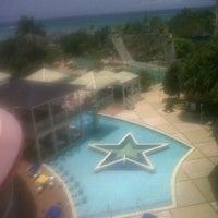 Starfish Trelawny Beach Resort Spa