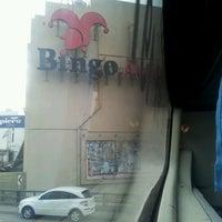 Снимок сделан в Bingo Avellaneda пользователем Nicolas O. 12/23/2011