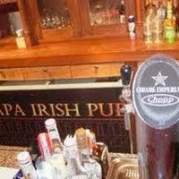 3 17 2012 tarihinde Eduardo F.ziyaretçi tarafından Lapa Irish Pub de 457cb5083960f