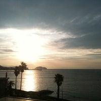 Foto tomada en Hotel la Tripergola por Antonio A. el 2/1/2011