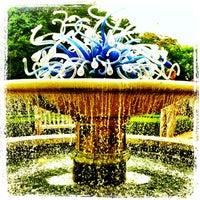 Foto scattata a Atlanta Botanical Garden da Joey P. il 5/22/2012