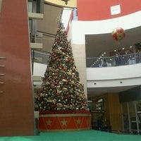 Foto tomada en Mall del Sur por ElBarto el 11/12/2011