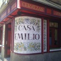 Photo prise au Casa Emilio par José Carlos L. le9/8/2011