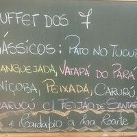 Foto tirada no(a) Restaurante Amazônia por Helena N. em 9/7/2011