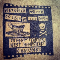 The Witches Brew 311 Hempstead Tpke