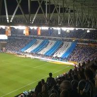 10/3/2011에 Toni M.님이 RCDE Stadium에서 찍은 사진