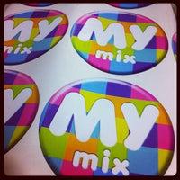 Photo prise au My Mix par Loreto P. le5/30/2012