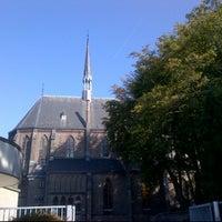 Foto scattata a Emsi Enschede da Hugo T. il 10/23/2011