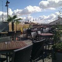 Gaudeamus Café Now Closed Lavapiés Madrid Madrid