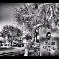 Photo prise au Casino Arizona par Zorlone le11/23/2011