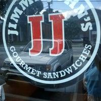6/6/2012にTwyla W.がJimmy John'sで撮った写真