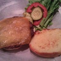 3/19/2011にTimがBub's Burgers & Ice Creamで撮った写真