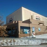 รูปภาพถ่ายที่ Great Clips IMAX Theater โดย Rodney J. เมื่อ 1/29/2012