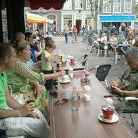 รูปภาพถ่ายที่ Lunch-Café Le Provence โดย Astrid v. เมื่อ 8/11/2012
