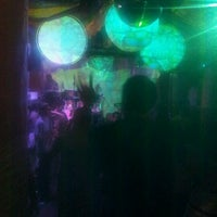 Foto scattata a Sala Taboo da Borja R. il 6/9/2012
