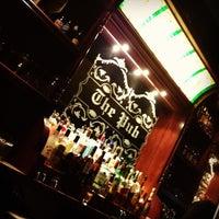 Foto tomada en Dublin's Irish Pub por Alex R. el 3/26/2012