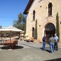 Photo prise au Regusci Winery par Philip N. le3/10/2012