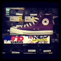Converse Outlet - Clothing Store in