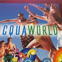6/6/2012에 Roberto B.님이 Acquaworld - Fun, Fit & Spa에서 찍은 사진