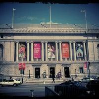 3/31/2012にEli C.がAsian Art Museumで撮った写真