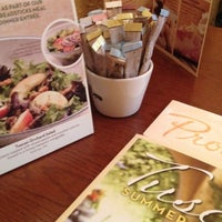 Photo Taken At Olive Garden By Jamie O On 8 1 2012