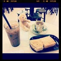 2/24/2012にWen Jie K.が旺 Wang Cafeで撮った写真