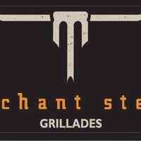 Photo prise au Mechant Steak par Destination Sherbrooke le3/23/2012