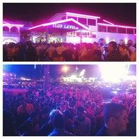 3/10/2012にDJ YONNYがClub La Velaで撮った写真