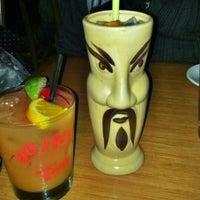 3/25/2012にLex J.がHula's Island Grill & Tiki Roomで撮った写真