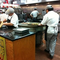 Das Foto wurde bei Bread & Honey von Tim W. am 3/12/2012 aufgenommen