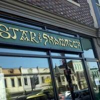 4/7/2012にJaime W.がThe Star and Shamrockで撮った写真
