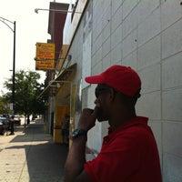 7/29/2012 tarihinde Clifton P.ziyaretçi tarafından Express Grill'de çekilen fotoğraf