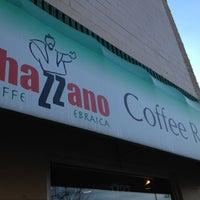3/7/2012에 David B.님이 Chazzano Coffee Roasters에서 찍은 사진
