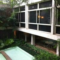 Foto tirada no(a) Fundação Maria Luisa e Oscar Americano por Hamilton H. em 5/12/2012