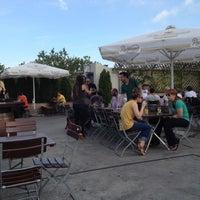 Das Foto wurde bei Berry Park von Marko K. am 6/14/2012 aufgenommen