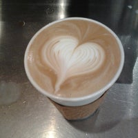 Photo taken at Elevate Coffee Company by Joe A. on 7/4/2012