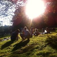 Снимок сделан в Западный парк пользователем Kees v. 7/25/2012