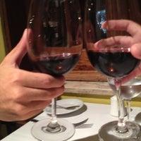 2/28/2012にMartin T.がCabernet Restaurantで撮った写真