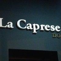 Foto diambil di La Caprese Doc oleh Valéria Weiss🌷 pada 7/14/2012