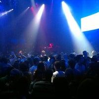 Foto tirada no(a) Save Club por Deniele A. em 6/3/2012