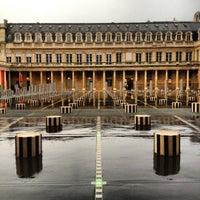 monde de colette au palais royal le
